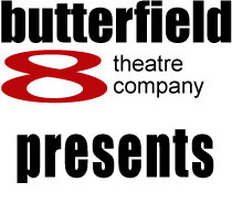 Butterfield 8 Logo